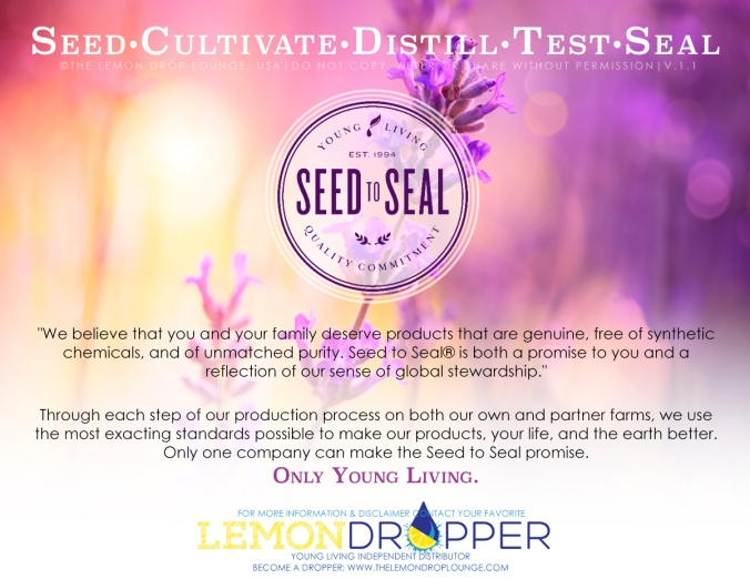 SEED TO SEAL v1.1